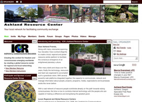 Ashland Resource Center
